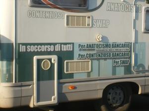Anatocismo, contenzioso bancario, swap