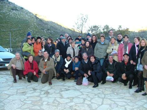 i-soci-del-cai-di-cefalu-a-piana-degli-albanesi-per-il-convivio-2008