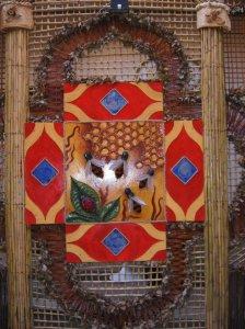 Archi di Pasqua San Biagio Platani - Api