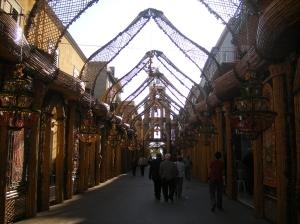 Archi di Pasqua San Biagio Platani