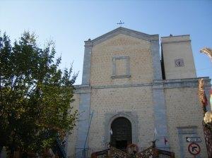 Chiesa San Biagio Platani