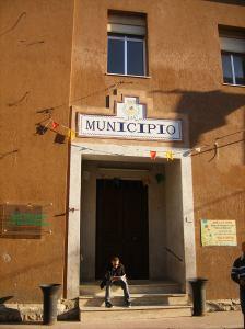 Municipio di San Biagio Platani