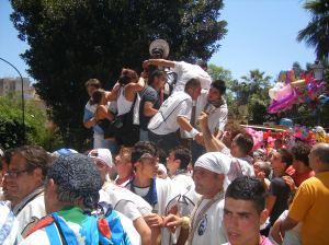 Festa di San Calogero - San Calo' - 5 luglio 2009